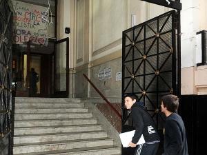 Colegio Pellegrini
