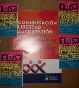 1º Congreso Internacional de Periodismo Autogestionado