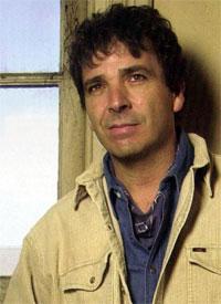 """Ignacio """"Nacho"""" Copani"""