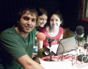 Leonardo Meyre - Miércoles de vuelta - FM 92.1 La Colectiva