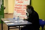 Carlos Skliar, Investigador de Flacso y CONICET, escritor.
